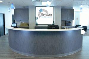 Keystone Physical Medicine Office in Boise, Idaho