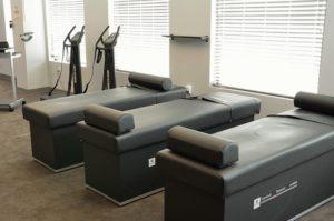 Keystone chiropractic office