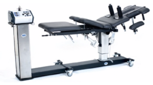 Spinal-Decompression-Table