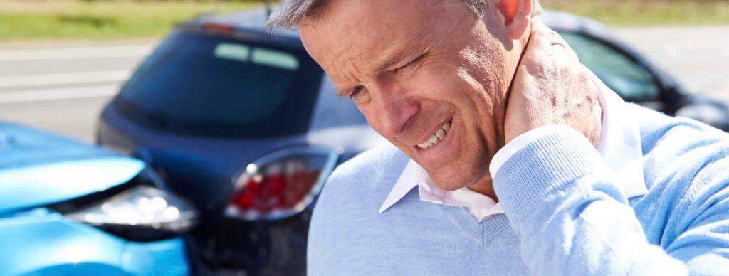 auto accidents and whiplash rehabilitation