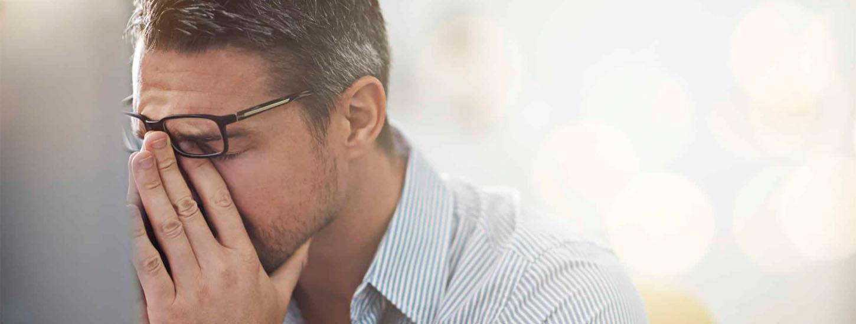 Headache and Migraine Pain Relief