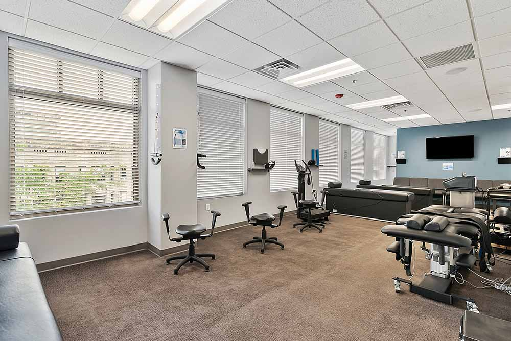 Chiropractic Care Office in Boise Idaho