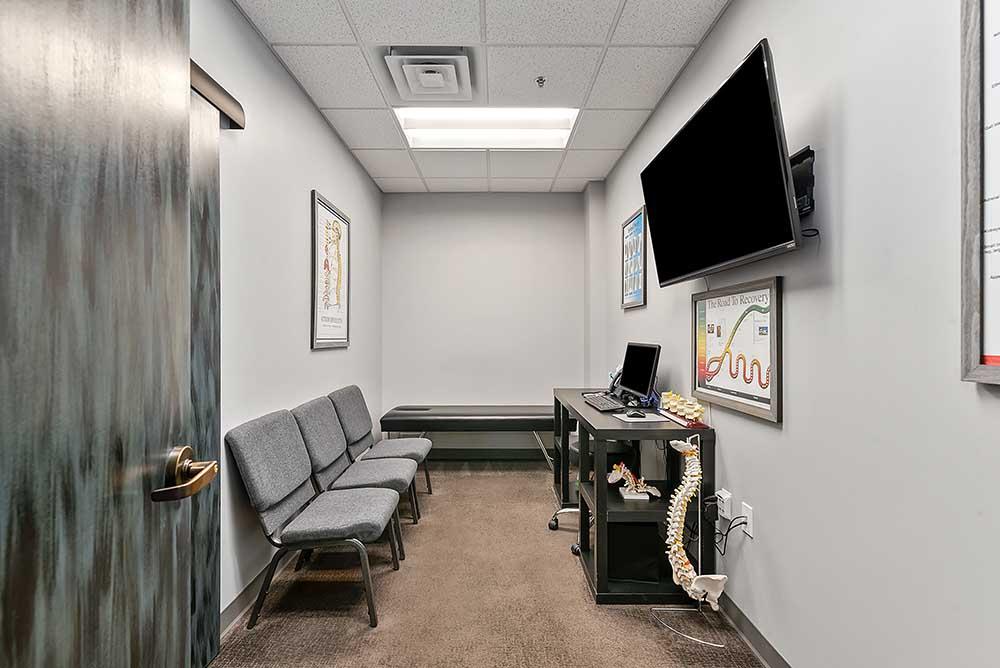 KPM - Boise Chiropractic Office